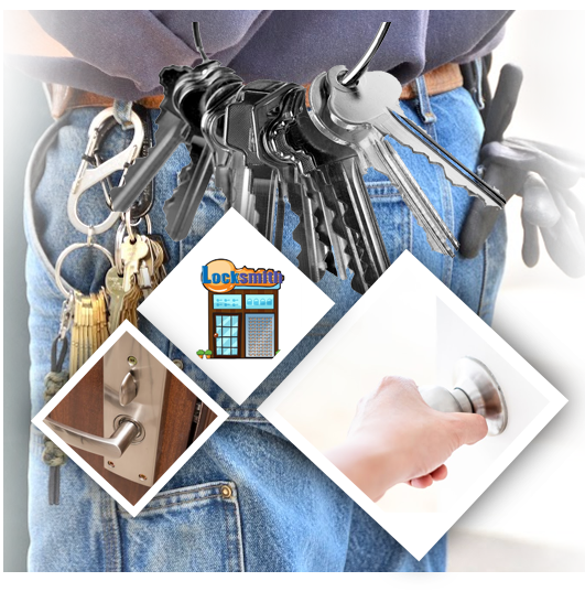 Local Locksmith in Arizona